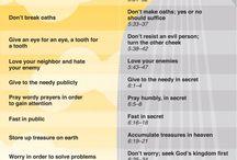 Sunday School resources