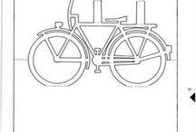 pop up kerékpár
