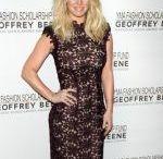 JESSICA SIMPSON at Yma Fashion Scholarship Fund Geoffrey Beene National Scholarship Awards Gala in New York
