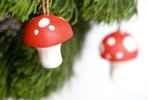 Christmas: Tree Decorations