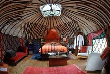 yurt dreams