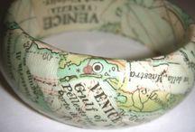 map it! / by Marah Johnson