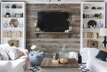 Using pallets in your home