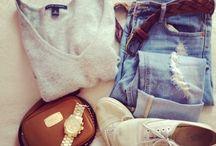 Fashion & accesorizes