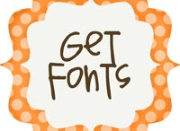 Fonts / by Katie Marchman