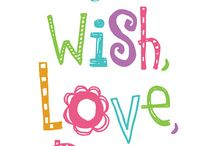 Wishes....