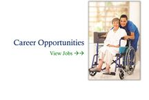 Working for Compassionate Care #jobs