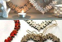 puzzle tvorenie