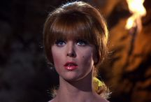 Tina Louise / Actress Known For: Gilligan's Island