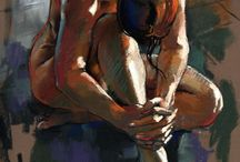 Figurative Painting