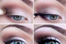 Make- up ideas