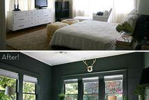 master bedroom design on a budget