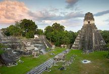 GUATEMALA (MAYAS)