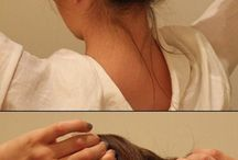 Hiustyylit