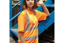 Womens Summer Workwear / Summer essentials for workwomen/tradeswomen. Ideal workwear for when things get hot. Helping you to keep cool and active.