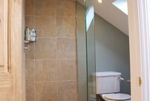Simply Loft - Loft Conversion Bathroom Ideas / Ensuite bathrooms built by Simply Loft, London's leading Loft Conversion specialist