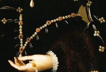 Jewelry in Paintings