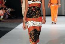 Fashion - Island Inspired