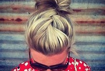 Hair lovelies / hairstyles I like
