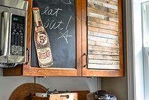 Kitchen / by Brandi long