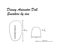 Sew - Animator Dolls Clothing