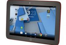 Tablette HP / HP Slate 7