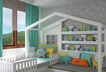 Interieur kids