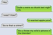 Text Humor