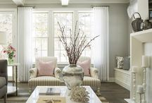 New House Ideas / by Melissa Rueping