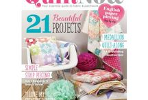 Quilt Now - issue 1
