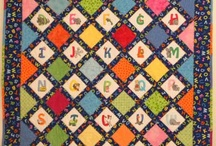 Sold Quilts! / Quilts That Have Sold