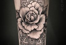Left arm ideas