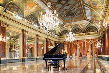 Italy-St Regis Hotel Rome