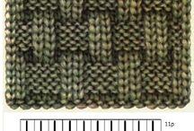 Na drutach, na szydełku
