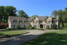 NJ Mansions