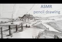ASMR / Autonomous sensory meridian response
