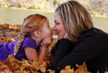Photography: Kids, Mom, Family / by Becca Forrest {Making Life Beautiful}