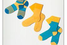 Slow Fashion Socks