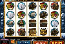 Artic Fortune video slot / The amazing Bonus feature awards Free Spins, Free Spins multipliers and coins rewards. Artic Fortune is a 5-reel video slot which  pays 1024 ways.