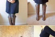 My {Dream} Maternity Closet ♥ / If I had all the time, money, & style in the world... / by BuMpaniSta Maternity
