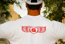 G Team Authentic Wear / by Melanie Jager
