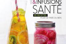 Détox ! / Vous cherchez des boissons « healthy », riches en vitamines et pleines de saveurs ? Vous êtes au bon endroit ;)