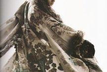 Inspiration - Shinobi Saga / Men, Shinobi, character influences, Yoshi, Makoto
