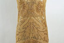 Vestito di 1920