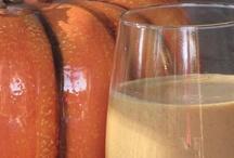 Food: Hot drinkage