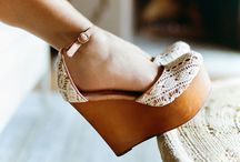 shoes! / by Bailey Keller