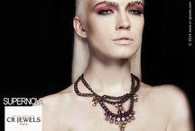Cr jewels // Supernova Capsule Collection / fashion jewelry - CR Jewels