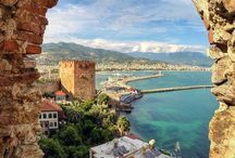 TRAVEL: ALANYA