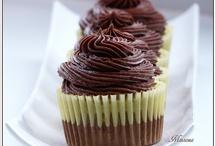 My Cupcakes / by Milena de Jong