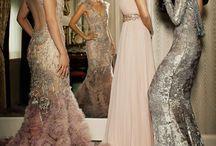 Gowns / by Jennifer Worman